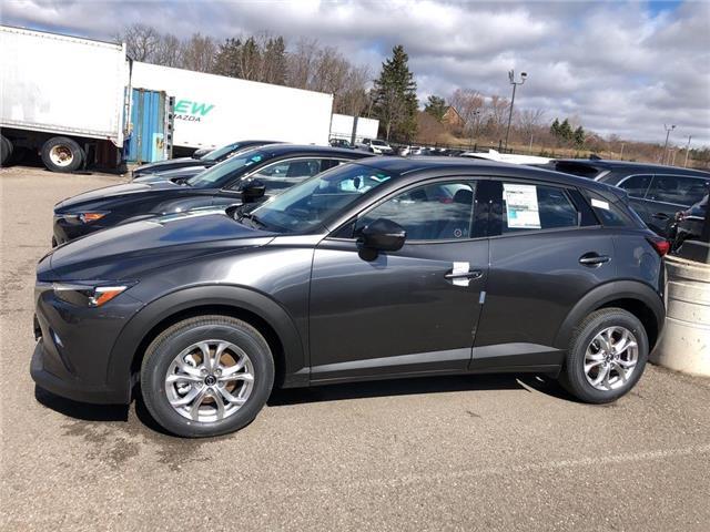 2019 Mazda CX-3 GS (Stk: 16578) in Oakville - Image 2 of 5