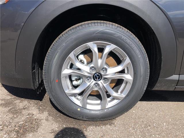 2019 Mazda CX-3 GS (Stk: 16578) in Oakville - Image 3 of 5