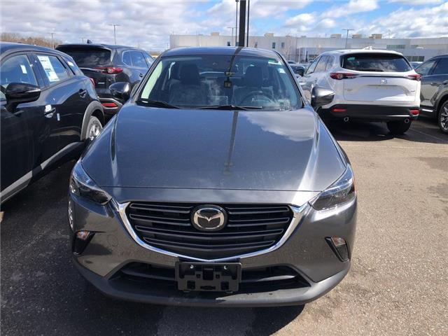 2019 Mazda CX-3 GS (Stk: 16578) in Oakville - Image 4 of 5