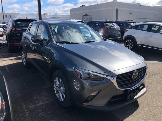 2019 Mazda CX-3 GS (Stk: 16578) in Oakville - Image 5 of 5
