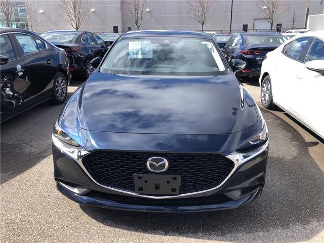 2019 Mazda Mazda3 GS (Stk: 16577) in Oakville - Image 2 of 5