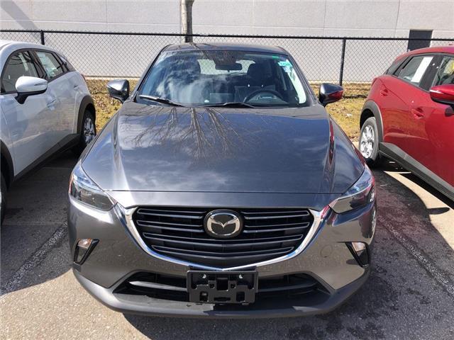 2019 Mazda CX-3 GS (Stk: 16584) in Oakville - Image 2 of 5