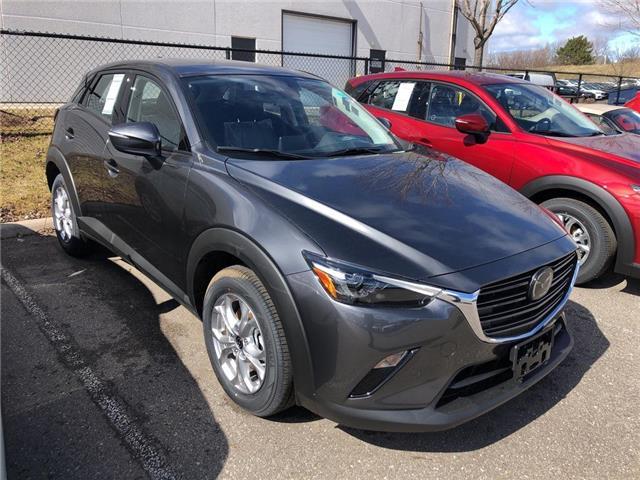 2019 Mazda CX-3 GS (Stk: 16584) in Oakville - Image 3 of 5