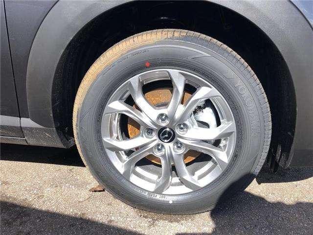 2019 Mazda CX-3 GS (Stk: 16584) in Oakville - Image 4 of 5