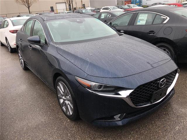 2019 Mazda Mazda3 GT (Stk: 16589) in Oakville - Image 2 of 5