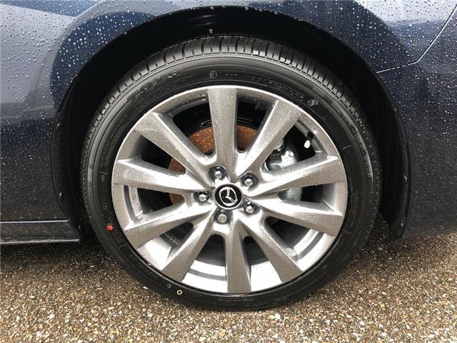 2019 Mazda Mazda3 GT (Stk: 16589) in Oakville - Image 3 of 5