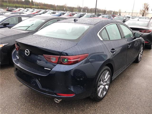 2019 Mazda Mazda3 GT (Stk: 16589) in Oakville - Image 4 of 5