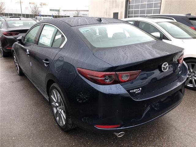 2019 Mazda Mazda3 GT (Stk: 16589) in Oakville - Image 5 of 5