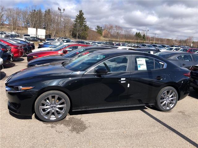 2019 Mazda Mazda3 GT (Stk: 16591) in Oakville - Image 2 of 5