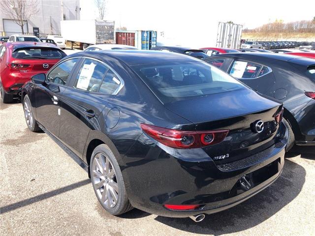 2019 Mazda Mazda3 GT (Stk: 16591) in Oakville - Image 4 of 5