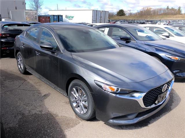 2019 Mazda Mazda3 GS (Stk: 16575) in Oakville - Image 3 of 5