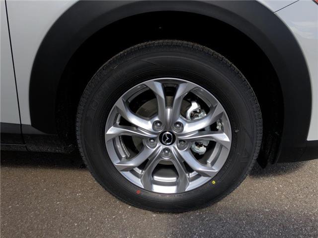 2019 Mazda CX-3 GS (Stk: 16608) in Oakville - Image 4 of 5