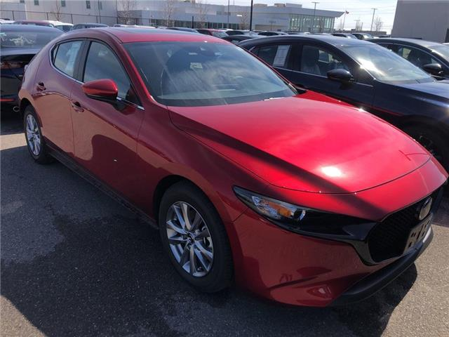 2019 Mazda Mazda3 Sport GS (Stk: 16616) in Oakville - Image 2 of 5