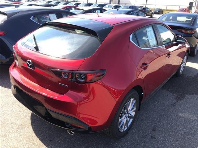 2019 Mazda Mazda3 Sport GS (Stk: 16616) in Oakville - Image 5 of 5