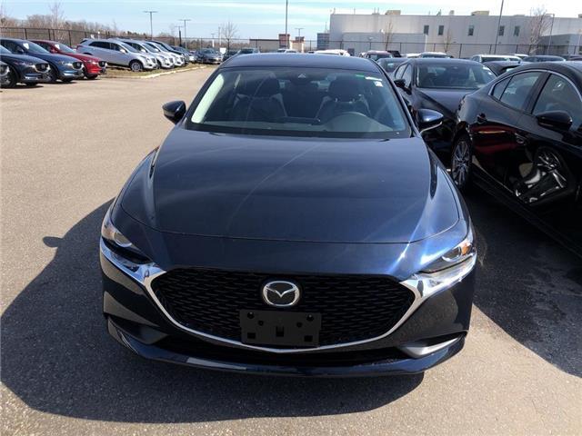 2019 Mazda Mazda3 GS (Stk: 16618) in Oakville - Image 2 of 5