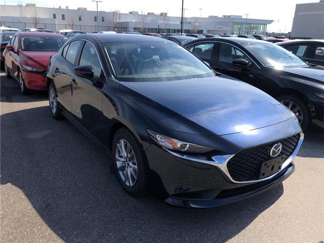 2019 Mazda Mazda3 GS (Stk: 16618) in Oakville - Image 3 of 5
