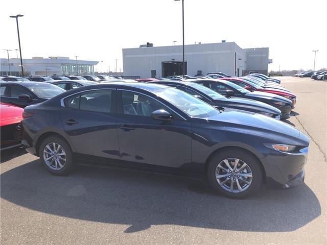 2019 Mazda Mazda3 GS (Stk: 16618) in Oakville - Image 4 of 5