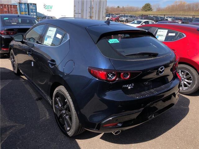 2019 Mazda Mazda3 Sport GT (Stk: 16613) in Oakville - Image 2 of 5