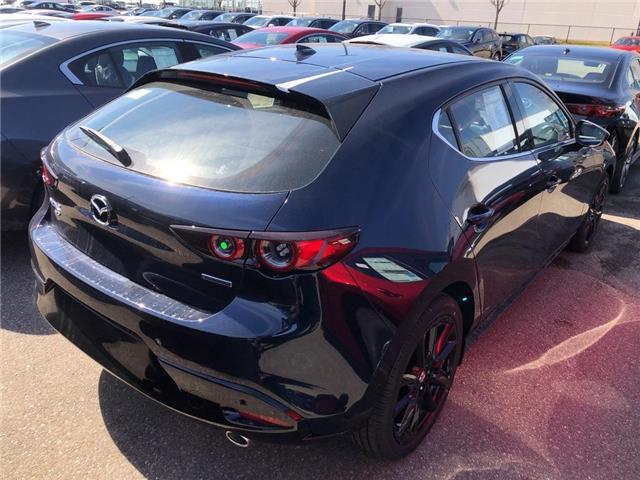 2019 Mazda Mazda3 Sport GT (Stk: 16613) in Oakville - Image 3 of 5