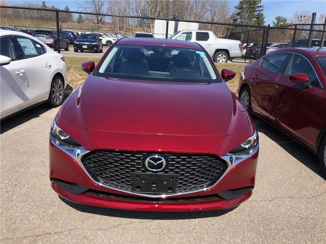2019 Mazda Mazda3 GS (Stk: 16622) in Oakville - Image 2 of 5
