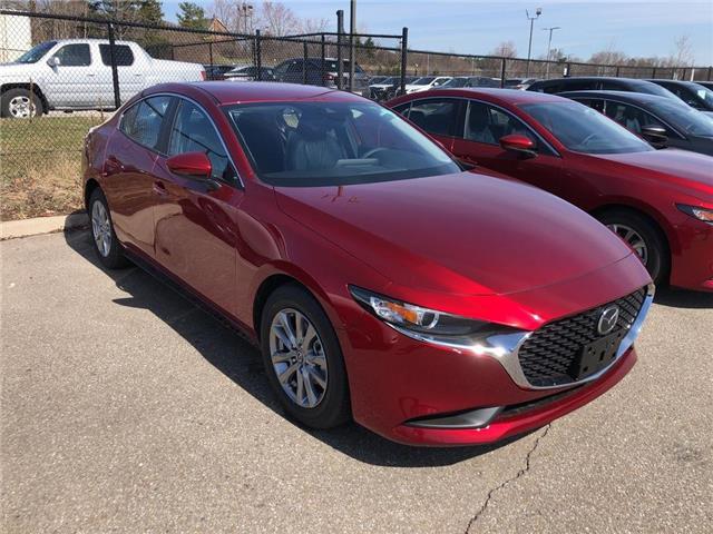 2019 Mazda Mazda3 GS (Stk: 16622) in Oakville - Image 3 of 5