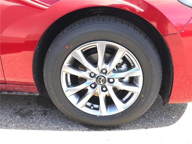 2019 Mazda Mazda3 GS (Stk: 16622) in Oakville - Image 4 of 5