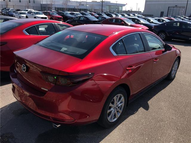 2019 Mazda Mazda3 GS (Stk: 16622) in Oakville - Image 5 of 5