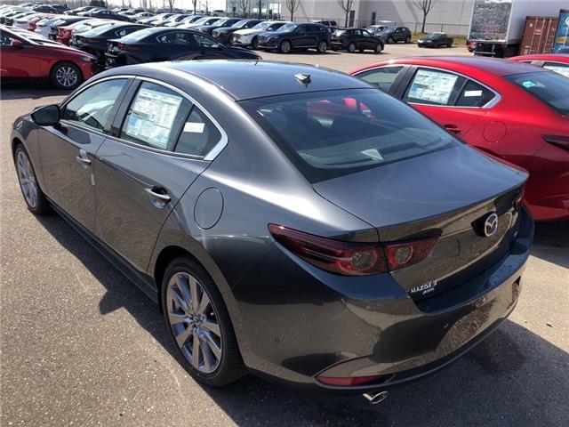 2019 Mazda Mazda3 GT (Stk: 16621) in Oakville - Image 2 of 5