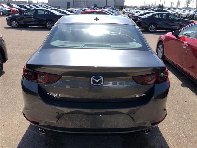 2019 Mazda Mazda3 GT (Stk: 16621) in Oakville - Image 3 of 5
