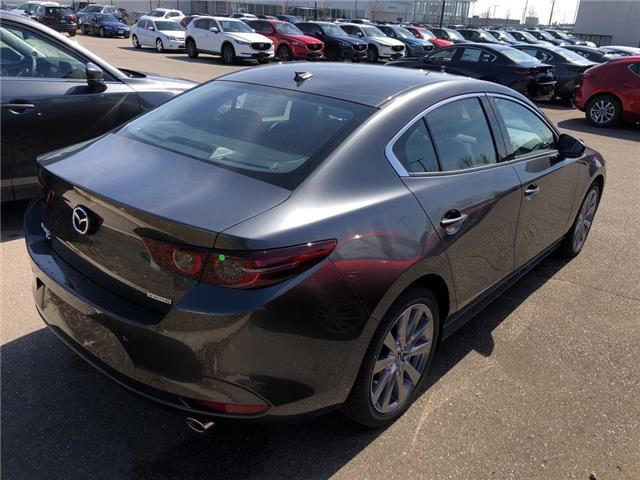 2019 Mazda Mazda3 GT (Stk: 16621) in Oakville - Image 4 of 5