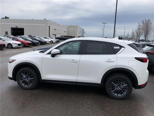 2019 Mazda CX-5 GS (Stk: 16634) in Oakville - Image 2 of 5
