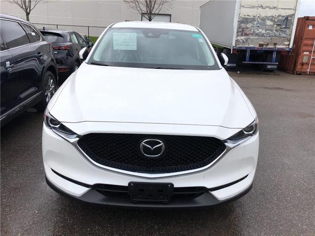 2019 Mazda CX-5 GS (Stk: 16634) in Oakville - Image 4 of 5