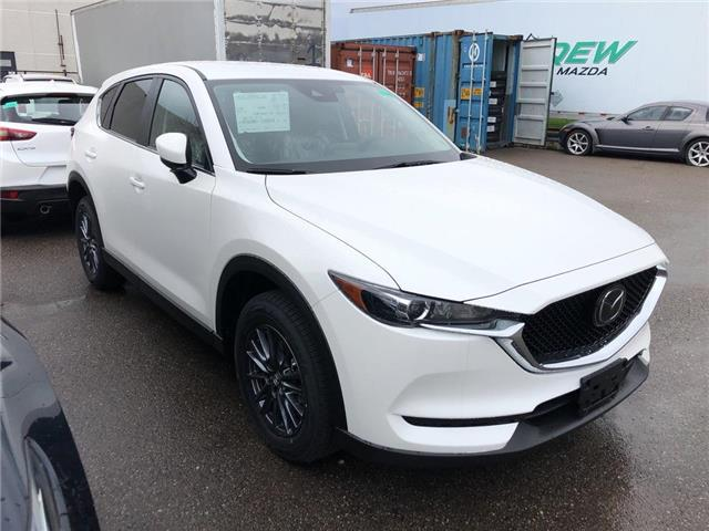 2019 Mazda CX-5 GS (Stk: 16634) in Oakville - Image 5 of 5
