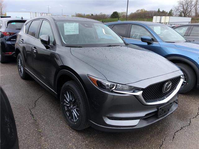 2019 Mazda CX-5 GS (Stk: 16641) in Oakville - Image 3 of 5