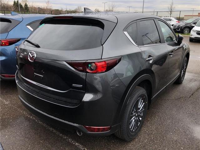 2019 Mazda CX-5 GS (Stk: 16641) in Oakville - Image 4 of 5
