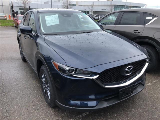 2019 Mazda CX-5 GX (Stk: 16642) in Oakville - Image 2 of 5