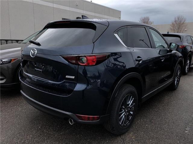 2019 Mazda CX-5 GX (Stk: 16642) in Oakville - Image 3 of 5