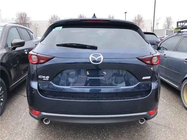 2019 Mazda CX-5 GX (Stk: 16642) in Oakville - Image 4 of 5