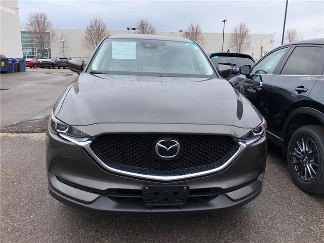 2019 Mazda CX-5 GS (Stk: 16646) in Oakville - Image 2 of 5