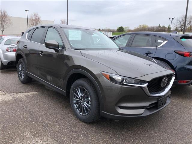 2019 Mazda CX-5 GS (Stk: 16646) in Oakville - Image 3 of 5