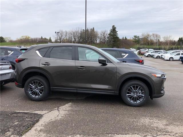 2019 Mazda CX-5 GS (Stk: 16646) in Oakville - Image 4 of 5