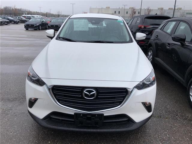 2019 Mazda CX-3 GS (Stk: 16649) in Oakville - Image 2 of 5