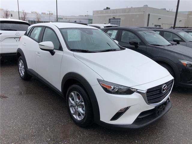 2019 Mazda CX-3 GS (Stk: 16649) in Oakville - Image 3 of 5
