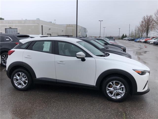 2019 Mazda CX-3 GS (Stk: 16649) in Oakville - Image 4 of 5