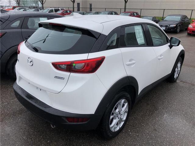 2019 Mazda CX-3 GS (Stk: 16649) in Oakville - Image 5 of 5
