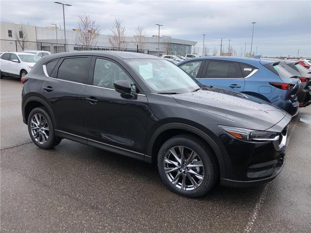 2019 Mazda CX-5 Signature (Stk: 16652) in Oakville - Image 2 of 5