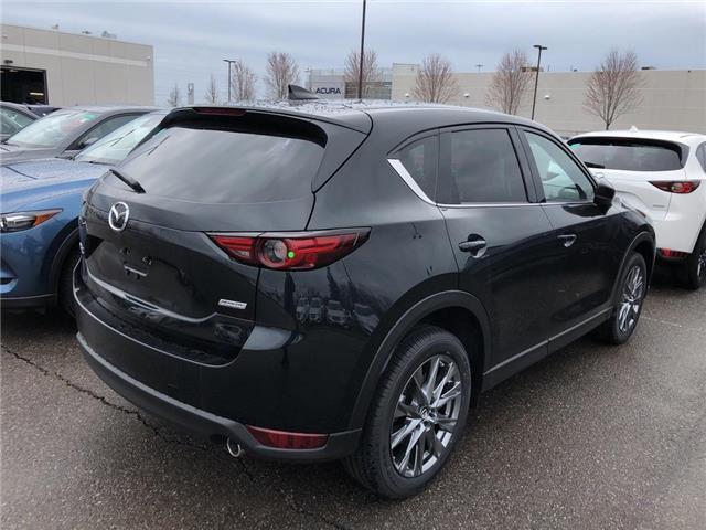 2019 Mazda CX-5 Signature (Stk: 16652) in Oakville - Image 3 of 5