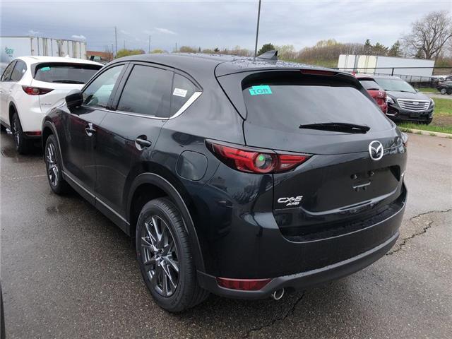 2019 Mazda CX-5 Signature (Stk: 16652) in Oakville - Image 5 of 5