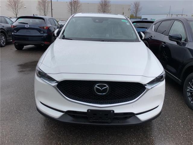 2019 Mazda CX-5 Signature (Stk: 16653) in Oakville - Image 2 of 5
