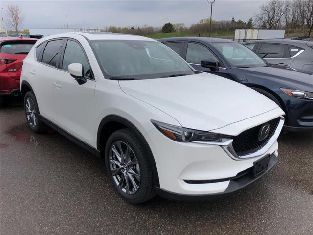 2019 Mazda CX-5 Signature (Stk: 16653) in Oakville - Image 3 of 5